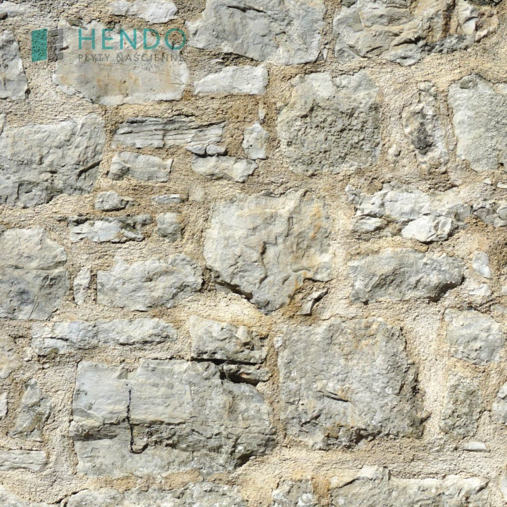 Mur kamienny 0631