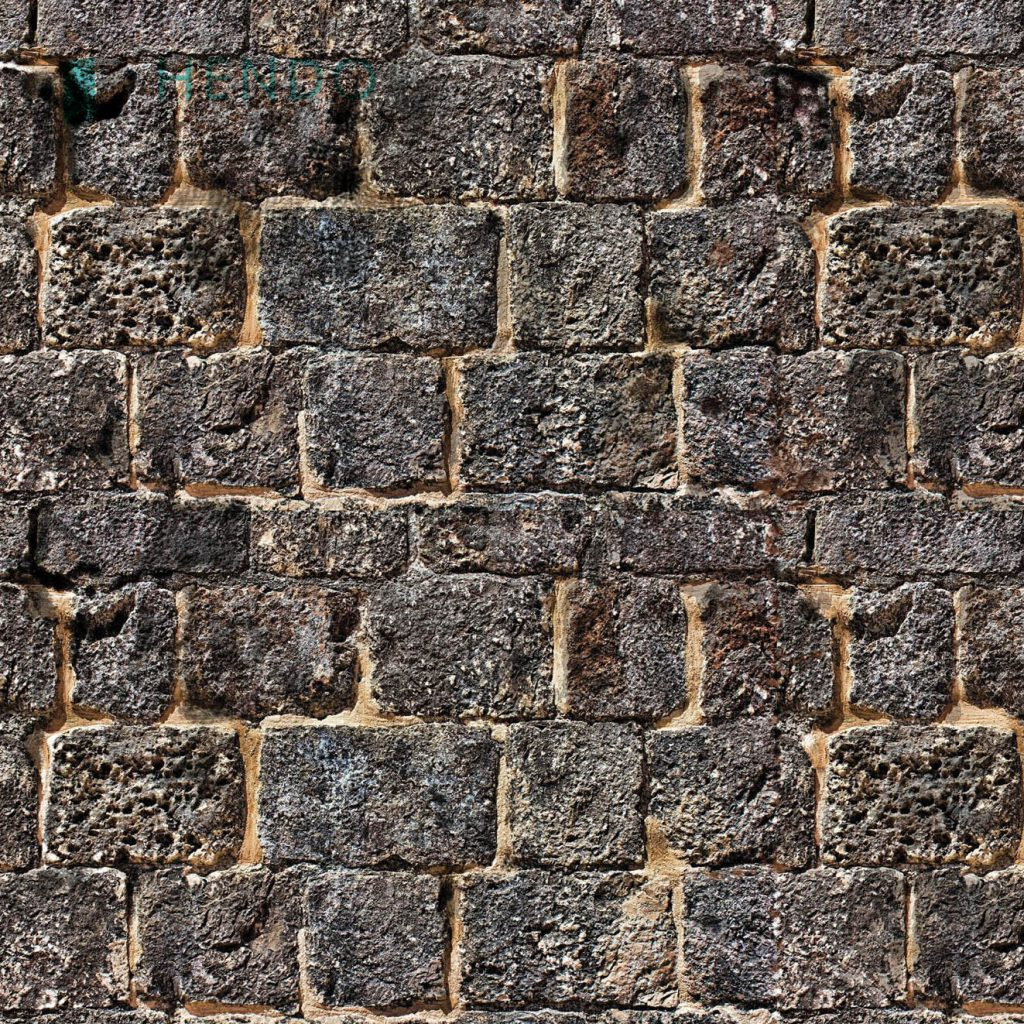 Kamień kostka 0633